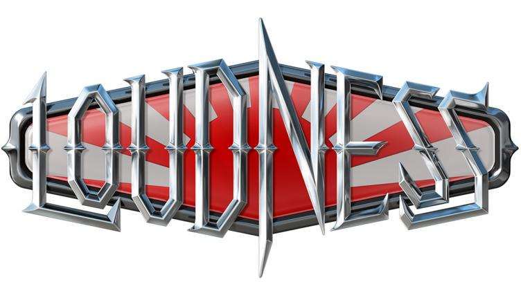 Loudness (JAP)・einziger CH-Gig