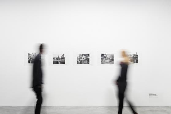 Situations・Fotosmuseum Winterthur