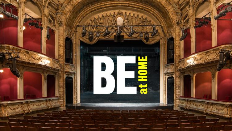 Be at home・Berliner Ensemble