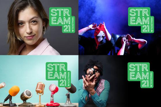 stream21・Das Streaming-Festival