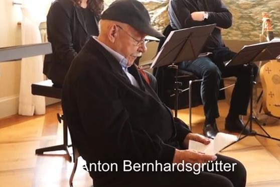 """Vergelts Gott!"" (Video)"