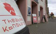 120 000 Franken für Theater Konstanz