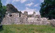 Ruine Helfenberg wird saniert