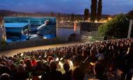 Die 6 schönsten Open-Air-Kinos der Region